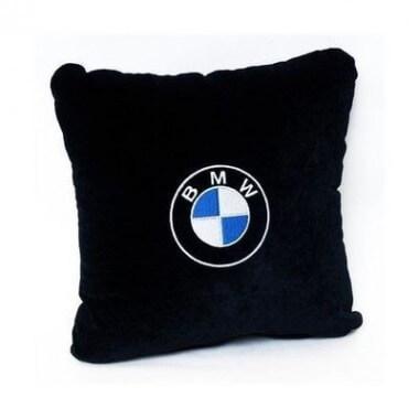 Подушки с нанесением логотипа