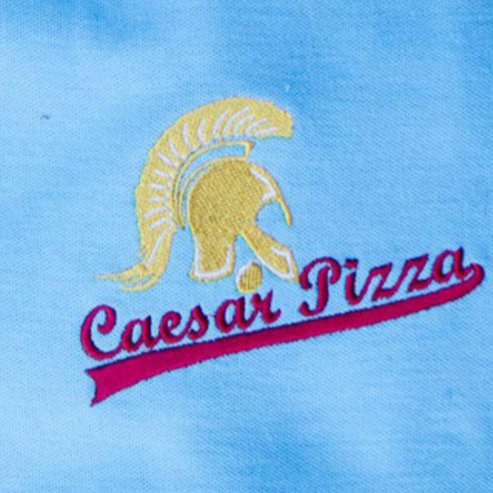 Поло с нанесением логотипа