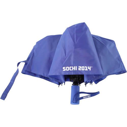 Зонты с нанесением логотипа